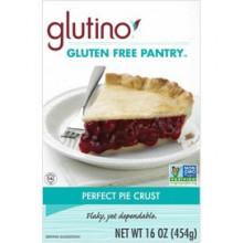 Gluten Free Pantry Perfect Pie Crust Wheat Free ( 6x16 Oz)