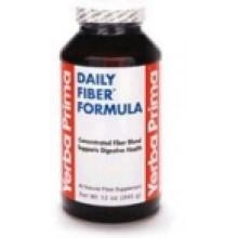 Yerba Prima Daily Fiber Formula (1x12 Oz)