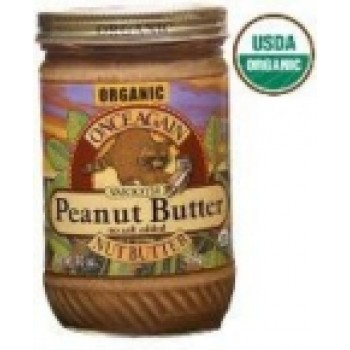 Once Again Creamy Peanut Butter No Salt (1x9lb)