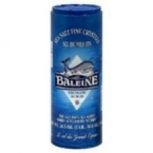 La Baleine Fine Sea Salt (1x26.5 Oz)
