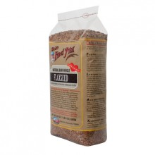 Bob's Brown Flaxseed ( 4x24 Oz)