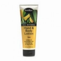 Shikai Yuzu Fruit Hand & Body Lotion (1x8 Oz)