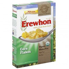 Erewhon Corn Flakes Cereal (12x11 Oz)