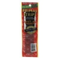 Primal Hot & Spicy Meatless Jerky (24x1 Oz)