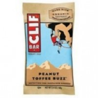 Clif Bar Peanut Toffee Butter Clif Bar Bar (12x2.4 Oz)