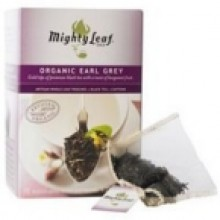 Mighty Leaf Tea Black Earl Grey Tea (6x15 CT)