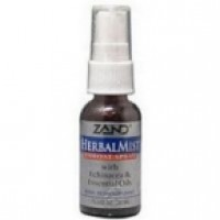 Zand Herbalmist Throat Spray (1x1 Oz)