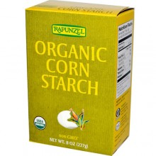 Rapunzle Corn Starch ( 6x8 Oz)