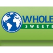 Wholesome Sweeteners Sucanat (1x50lb)