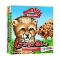 Envirokidz Berry Rice Crispy Bar Gluten Free (6x6 Oz)