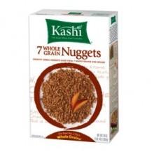 Kashi 7 Whole Grain Nugget (12x20 Oz)