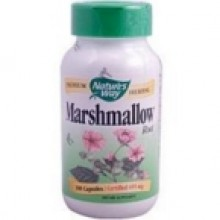 Nature's Way Marshmallow Root (1x100 CAP)