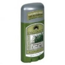 Nature's Gate Lemongrass & Sage Stick Deodorant (1x1.7 Oz)
