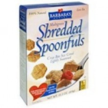 Barbara's Shredded Spoonful (12x14Oz)