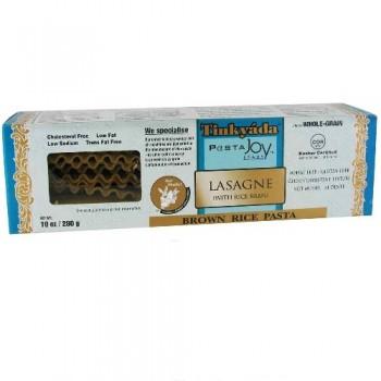 Tinkyada Lasagna Brown Rice Pasta (12x10 Oz)