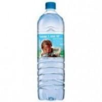 Volvic Spring Water Plastic 1lt (12x33.8 Oz)