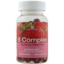 Nutrition Now Gummy Vitamin B Complex (1x70 CT)