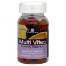 Nutrition Now Gummy Vitamin Multivites (1x70 CT)