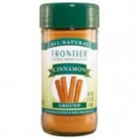 Frontier Herb 3% Ground Cinnamon (1x1lb)