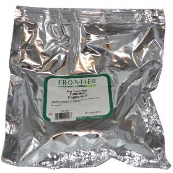 Frontier Herb Gourmet Blend Peppermill (1x1lb)