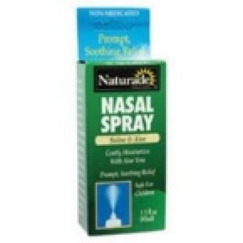 Naturade Saline & Aloe Nasal Spray (1x1.5 Oz)