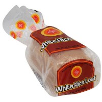 Ener-G White Rice Loaf (6x16 Oz)