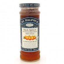 St. Dalfour Apricot 100% Fruit Conserve (6x10 Oz)