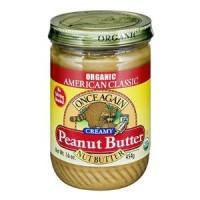 American Classics Smooth Peanut Butter (12x16 Oz)