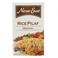 Near East Rice Pilaf (12x6.09 Oz)