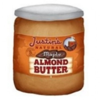Justin's Natural Maple Almond Butter (6x16 Oz)
