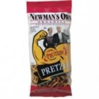 Newman's Own Hi-Protein Pretzel (12x7 Oz)