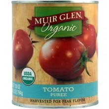 Muir Glen Tomato Puree (12x28 Oz)
