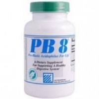 Nutrition Now Pb8 Acidophilus Vegetarian (1x120 VCAP)