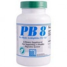 Nutrition Now Pb8 Acidophilus Vegetarian (1x120 VCAP)