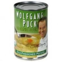 Wolfgang Puck Old Fashion Potato Soup (12x14.5 Oz)