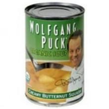 Wolfgang Puck Creamy Butternut Squash Soup (12x14.5 Oz)