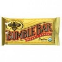 Bumble Bar Lushus Lemon Energy Bar (12x1.4 Oz)