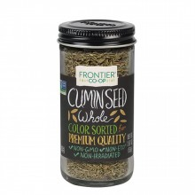 Frontier Herb Whole Cumin Seed (1x1.87 Oz)