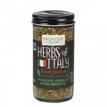 Frontier Herb Int'l Seas Herbs of Italy (1x.80 Oz)