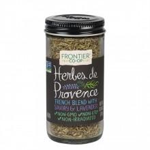 Frontier Herb Int'l Seas Herbs De Provence (1x.85 Oz)