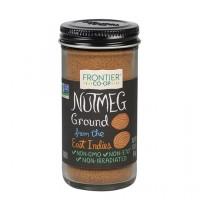 Frontier Herb Ground Nutmeg (1x1.92 Oz)