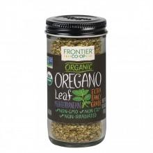 Frontier Herb Organic Oregano (1x.48 Oz)