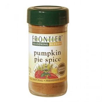 Frontier Herb Pumpkin Pie Spice (1x1.92 Oz)