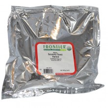 Frontier Herb Hulled Whole Sesame Seeds (1x2.32 Oz)