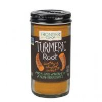 Frontier Herb Ground Turmeric Root (1x1.92 Oz)