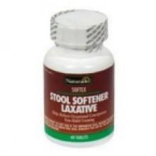 Naturade Softex Stool Softener (1x60 TAB)