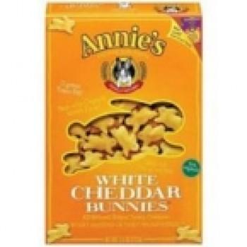 Annie's Homegrown Cheddar Bunnies Snack Cracker (12x7.5 Oz)