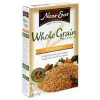 Near East Whole Grain Brown Rice Pilaf (12x6.25 Oz)
