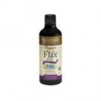 Spectrum Essentials Flax Oil Ultra Lignan (1x16 Oz)