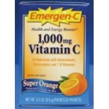 Alacer Emergen-C Super Orange (1x30 PKT)